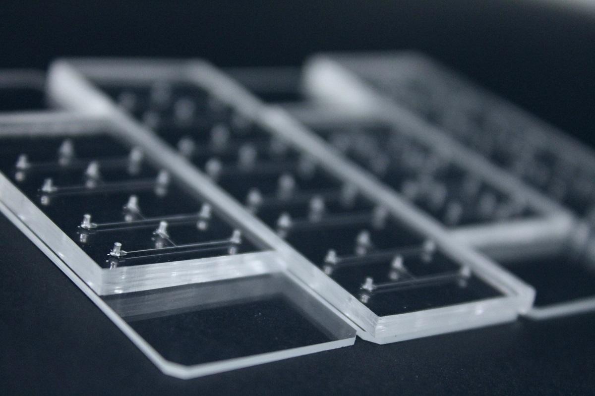 droplet generators by dropletex