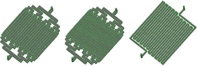 Microfluidic Heat Exchanger