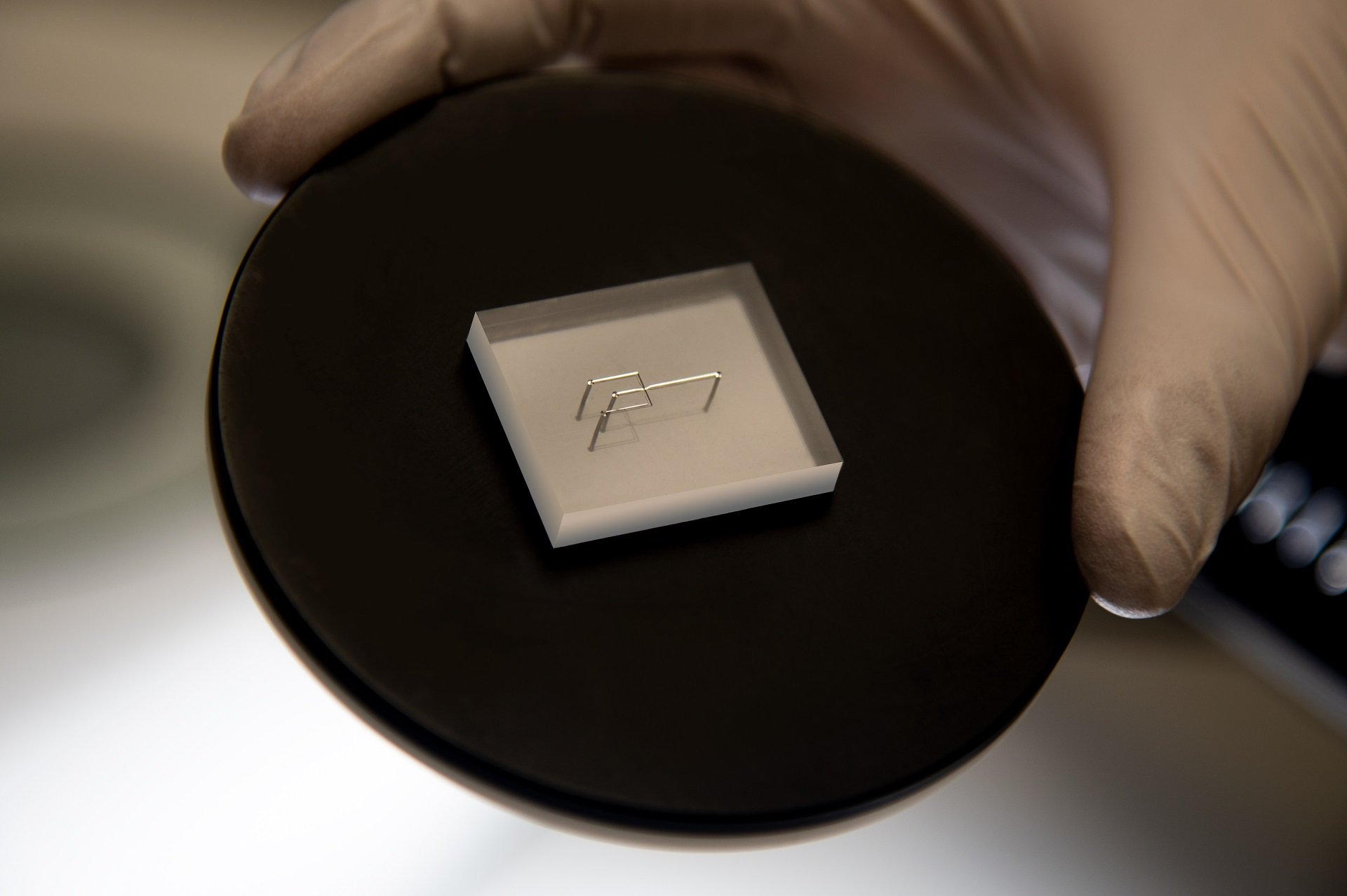 microfluidic chips gallery